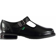 Kickers Lachly T Bar Black