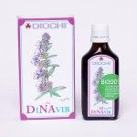DinAvir kapky 50 ml