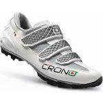 Crono MTB Grimper white black