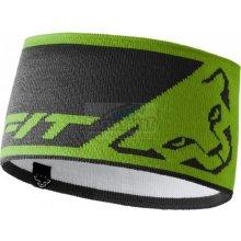 Dynafit Čelenka Leopard Logo Headband asphalt