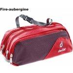 Deuter Wash Bag Tour II fire aubergine