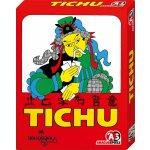 Rexhry Tichu