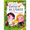 Kniha Čekání na Vánoce s Luckou, Jendou a Martínkem Popprová Andrea