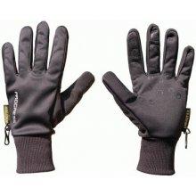 Progress Trek lehké rukavice Aerotex černá