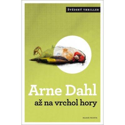 Nesprávná oběť - Arne Dahl