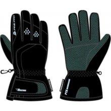 Alpine Pro Pangma pánské rukavice černá