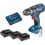 Bosch GSR 14,4-2 LI Plus 0 615 990 h1L