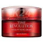 MISSHA Time Revolution Vitality Eye Cream 25 ml