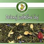 Zelenáčky Zelený sváteční čaj 50 g