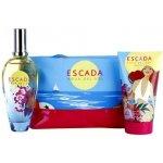 Escada Agua del Sol EdT 100 ml + tělové mléko 150 ml dárková sada