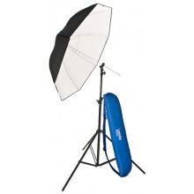 Lastolite Lastolite Umbrella Kit 99cm Stand and 2402 Tilthead (LU2476F)