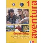 Aventura 1 - Španělština pro střední a jazykové školy - Brožová Kateřina, Peňaranda Ferrer Carlo