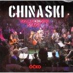 Chinaski : G2 Acoustic Stage CD+DVD