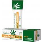 Cannaderm Mentholka Extra konopné mazání 150 ml