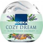Edeka COZY DREAM gelový osvěžovač vzduchu 100 ml