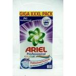 Ariel Professional prací prášek barevné prádlo 9,1 kg 140 cyklů