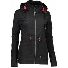 Kixmi Cindy AALJS17703 softshellová bunda černá