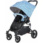Valco Baby Snap 4 Black CZ Edition 2017 Fern