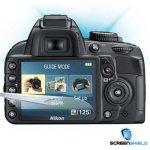 Screenshield fólie na displej pro Nikon D3100