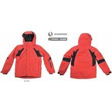 d33c46fdbc1 Hi-Tec Rony Junior dětská zimní bunda s kapucí
