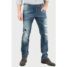 Guess pánské modré džíny