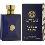 Versace Pour Homme Dylan Blue deodorant sklo 100 ml