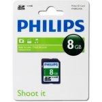 Philips SDHC 8GB class 10 FM08SD45B