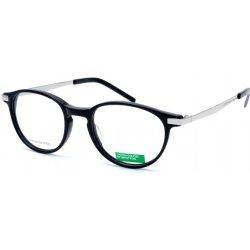 10feb4e1c dioptrické brýle United Colors Of Benetton 133 1 alternativy ...