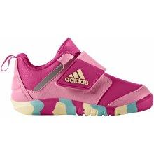 Adidas FortaPlay AC BA9556 růžová