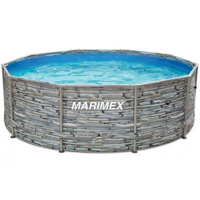 Marimex Florida 3,66 x 1,22 m motiv KÁMEN 10340266