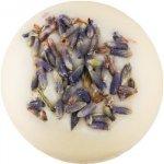 Greenum Lavender krémová kulička do koupele 40 g