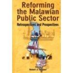 Reforming the Malawian Public Sector - Tambulasi Richard