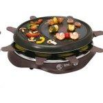 Tefal Raclette RE 5160