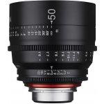 Xeen 50mm T1.5 Nikon F