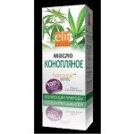 Elit Konopný olej 100% 200 ml