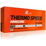 Olimp Sport Nutrition Thermo Speed Hardcore 120 tablet