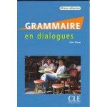 Gramaire en dialogues