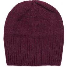 Zimní čepice červená - Heureka.cz 0c0f761bbe