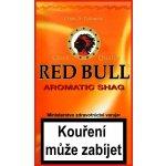 Red Bull Aromatic Shag 40g cigaretový tabák