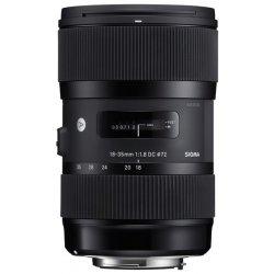 Sigma 18-35mm f/1,8 DC HSM Art Nikon