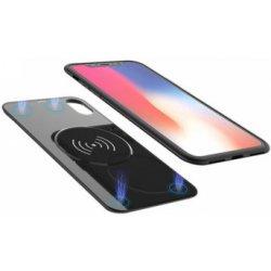 8320758f6 Pouzdro SES 3v1 s baterií smart battery case power bank 5000 mAh Apple  iPhone X - bezdrátové nabíjení