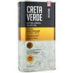 Creta Verde Cretan Taste Extra panenský olivový olej 1000 ml
