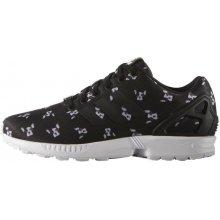 Adidas ZX FLUX M WMS (BLK-WHT) černé