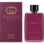 Gucci Guilty Absolute parfémovaná voda dámská 30 ml