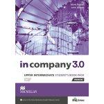 In company Upper-intermediate 3.0 SB – Mark Powell, John Allison