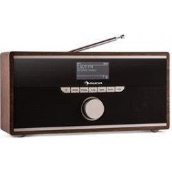 Auna Weimar DAB-rádio