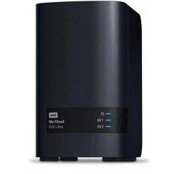 WD My Cloud EX2 Ultra WDBVBZ0080JCH-EESN