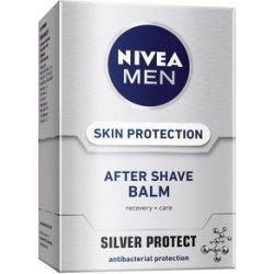 Nivea for Men Silver Protect balzám po holení 100 ml