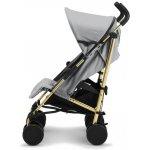 ELODIE DETAILS Stockholm Stroller 2016 Golden Grey