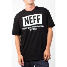 Neff New World black